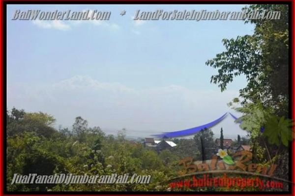 TANAH MURAH di JIMBARAN BALI 3,75 Are View laut dan bandara