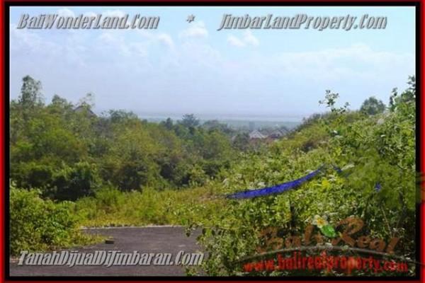 DIJUAL TANAH di JIMBARAN BALI Untuk INVESTASI TJJI078