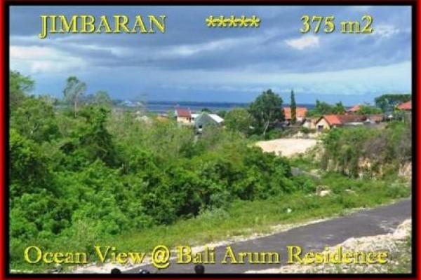 TANAH di JIMBARAN BALI DIJUAL MURAH 3,75 Are di Jimbaran Uluwatu