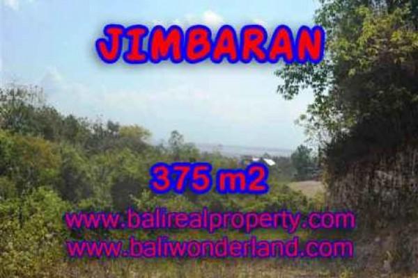 TANAH MURAH  di JIMBARAN BALI DIJUAL 3,75 Are View laut dan bandara