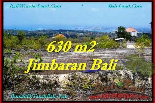 INVESTASI PROPERTY, JUAL TANAH di JIMBARAN BALI TJJI099