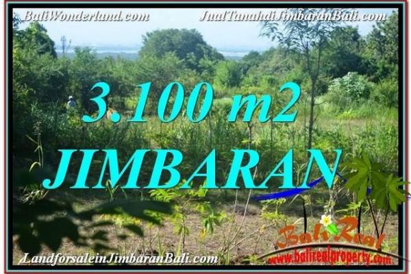 DIJUAL TANAH MURAH di JIMBARAN BALI 31 Are di Jimbaran Uluwatu