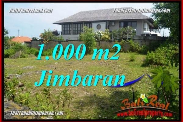 TANAH MURAH di JIMBARAN 10 Are di Jimbaran Ungasan
