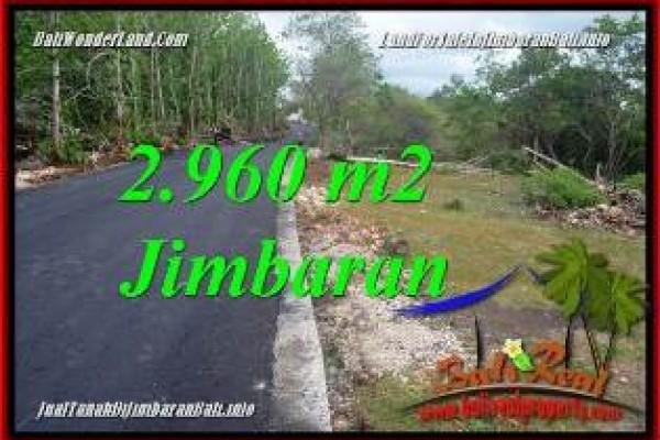 TANAH MURAH di JIMBARAN BALI TJJI133A