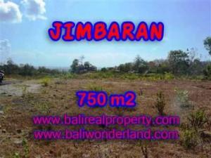 JUAL TANAH MURAH di JIMBARAN BALI TJJI079