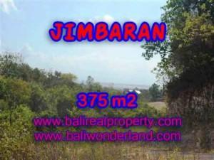 TANAH di JIMBARAN BALI DIJUAL MURAH Untuk INVESTASI TJJI077