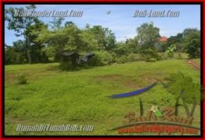 JUAL TANAH MURAH di JIMBARAN 600 m2 Lingkungan villa