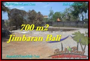 JUAL MURAH TANAH di JIMBARAN 7 Are Lingkungan Villa