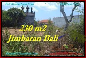 DIJUAL TANAH MURAH di JIMBARAN BALI Untuk INVESTASI TJJI102