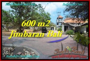 TANAH MURAH JUAL JIMBARAN 600 m2 Lingkungan Villa