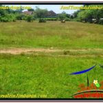 TANAH di JIMBARAN JUAL 8,000 m2 Lingkungan Villa