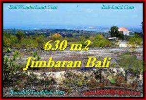 TANAH DIJUAL di JIMBARAN 6.3 Are View Bandara, laut, Tol, Link Villa
