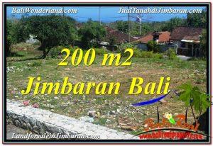 INVESTASI PROPERTY, TANAH MURAH di JIMBARAN BALI TJJI104