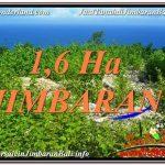 TANAH MURAH di JIMBARAN DIJUAL Untuk INVESTASI TJJI112