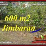 DIJUAL MURAH TANAH di JIMBARAN 600 m2 di JIMBARAN PECATU